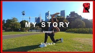 Kingston My Story 雪梨篇