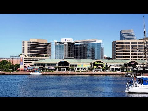 Top10 Recommended Hotels In Baltimore, Maryland, USA