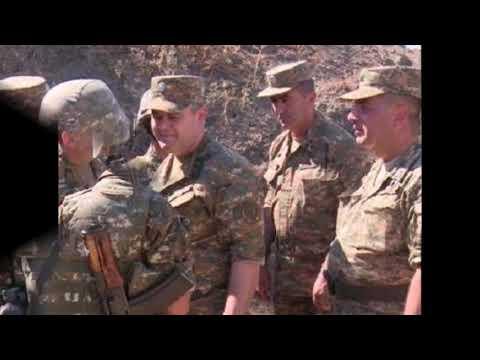 Глава Генштаба ВС Армении: люди не хотят служить в армянской армии