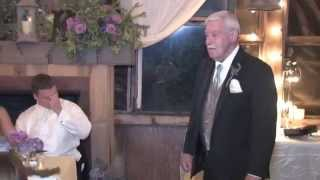 The Best (and Funniest) Wedding Speech of All Time