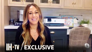Haylie Duff Is Helping Her Kids Learn From Home During Quarantine (Exclusive) YouTube Videos