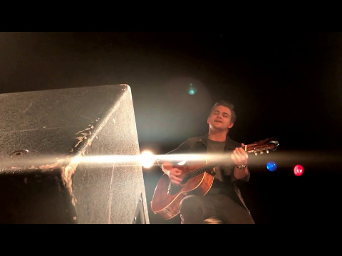 Hunter Hayes - Faith To Fall Back On - Milwaukee, WI (Live) ~VIP Acoustic Performance~