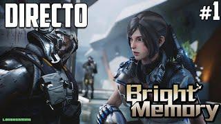 Vídeo Bright Memory - Episode 1