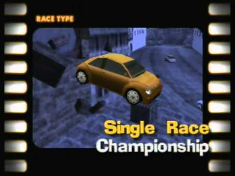 Let's Play Beetle Adventure Racing 15 - Bonus Points, Cheats & Conclusion