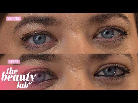 Kat Von D Lash Liner Eyeliner Review & Tutorial  Beauty Lab  Cosmopolitan UK
