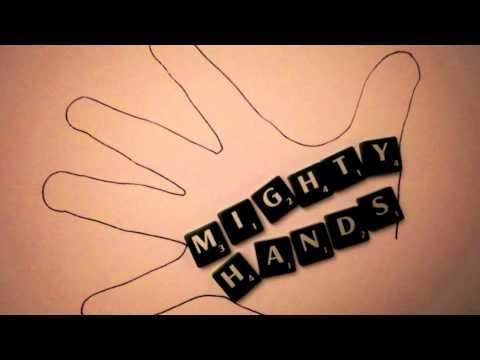 Mighty Hands - Mighty Hands