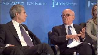 Carlos Gutierrez and Rupert Murdoch on Immigration Reform