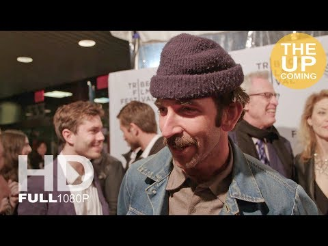 Thomas Philp O'Neill interview at Mapplethorpe premiere – Tribeca Film Festival 2018