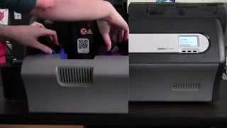 Zebra ZXP Series 7 Card Printer Tour - A quick demo of the ZXP Series 7