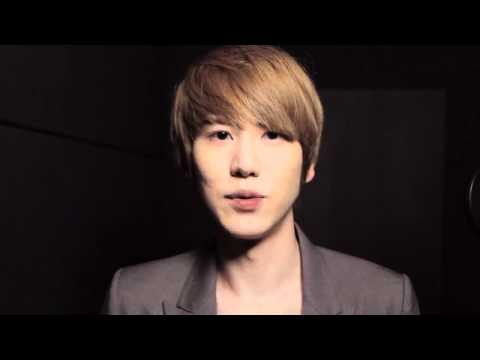 111025 Kyuhyun's Interview for Yoon Jong Shin's monthly Project