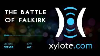 Gambar cover Xylote.com - The Battle of Falkirk (Soundtrack Music)