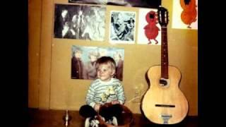 Kurt Cobain talks about his childhood.