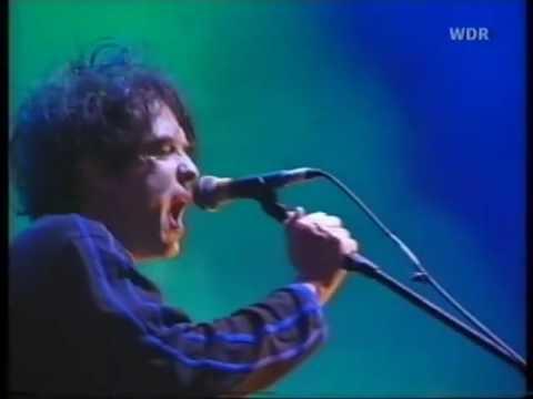The Cure - Live @ Bizarre Festival 1998 [full concert]