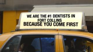 Fort Collins Cosmetic Dentistry #1 EXPERTS reveals all Thumbnail