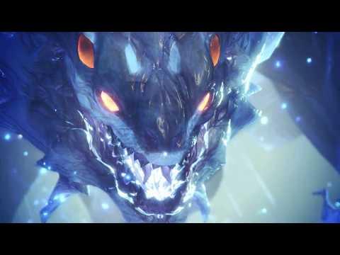 Monster Hunter World - Keeper of the Otherworld Event Quest