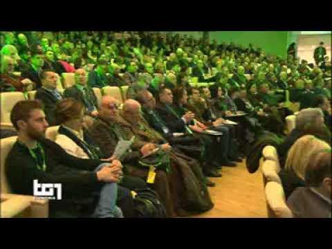 TG1 ECONOMIA - VII Assemblea elettiva Cia