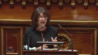 Intervention sur la lutte contre la radicalisation - 21/07/2020