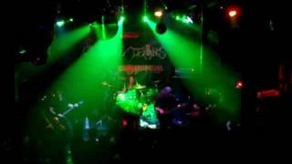 crystal tears live in thessaloniki (8ball)-Heroes