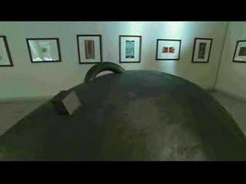 Art Treasures of Nebraska - Martin Puryear