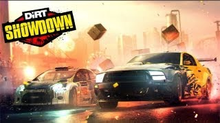 DiRT: Showdown - Final Race/Game Credits (PC/HD)