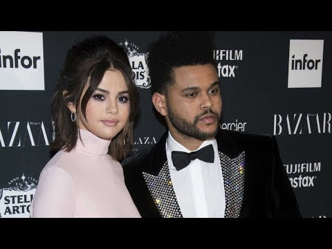 How The Weeknd Helped Selena Gomez During Her Kidney Transplant