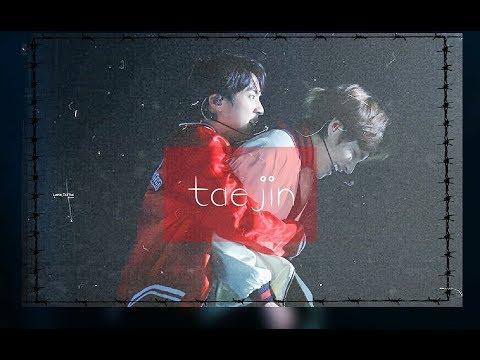 how Jin loves Taehyung | taejin/vjin 🌻