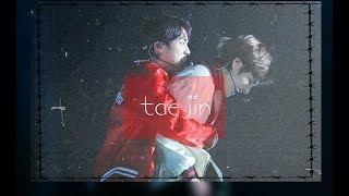 how Jin loves Taehyung taejin vjin