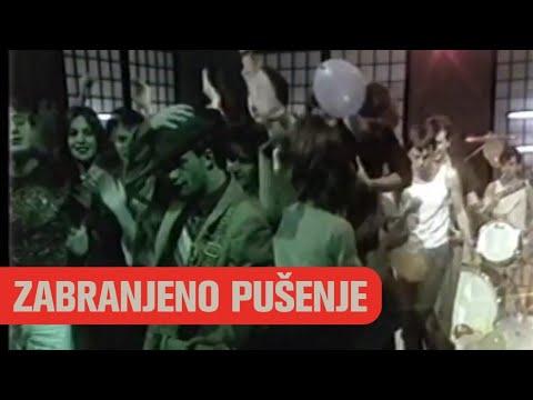 Zabranjeno pušenje - Zenica blues (spot)
