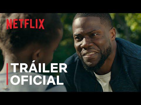 «Paternidad» con Kevin Hart   Tráiler oficial   Netflix