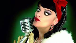 Nina Hagen - Flat Foot Floogie (HQ)