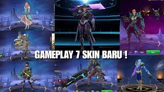 Mobile Legends: Bang Bang game