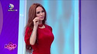 Bravo, ai stil! – Celebrities (24.01.2020) - Maria: