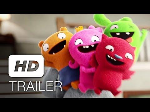 UglyDolls - Official Trailer (2019) | Kelly Clarkson, Nick Jonas, Pitbull Mp3
