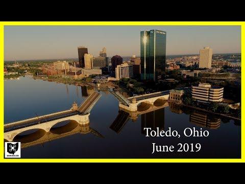 Toledo, Ohio - Promo Video - June 2019