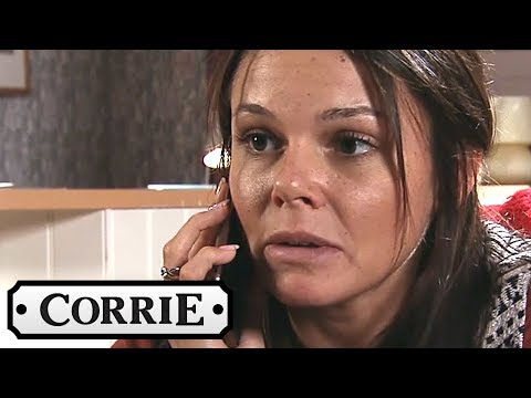 Kate Tells Rana Not to Marry Zeedan - Coronation Street