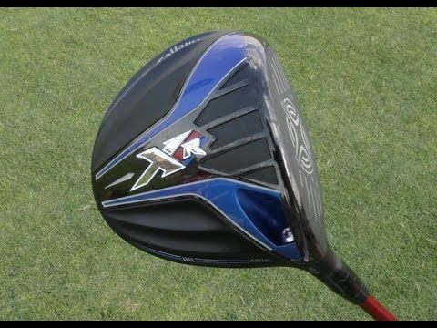 callaway xr 16 driver review mark crossfield