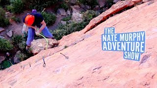 SAVAGE FALLS & THE END OF THINGS    |   The Nate Murphy Adventure Show Ep7