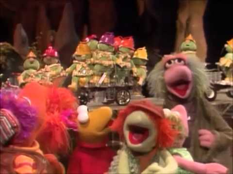 Fraggle Rock - We Are The Children Of Tomorrow