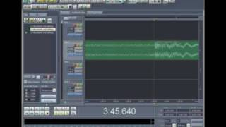 TUTORIAL Adobe Audition COMO HACER UN REMIX parte 1
