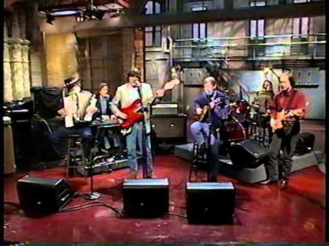 The Band  Atlantic City  12/14/1993