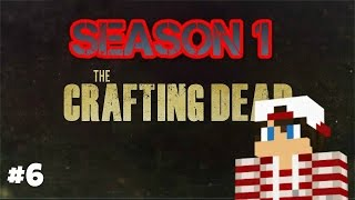 """The Crafting Dead S1 E6 """"The Dead Is Knocking"""""""