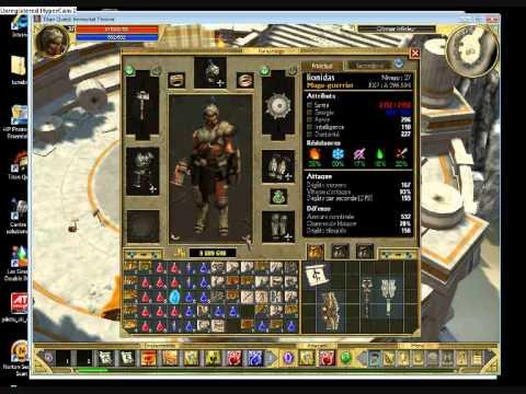 Titan quest how to build a haruspex