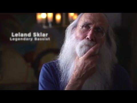 ARTIST SERIES - Leland Sklar by Dom Famularo for The Sessions 2016