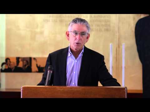 Phil Angelides' Keynote Address at Eurozone and The Americas Conference 2015