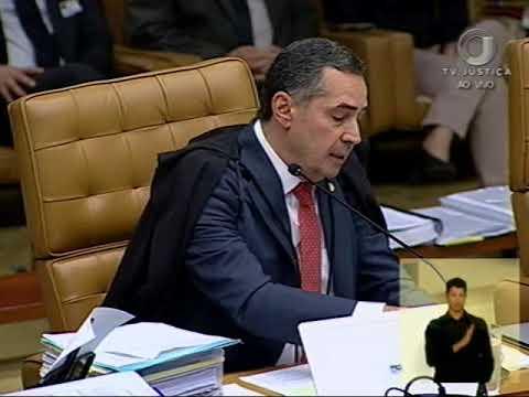 Pleno - STF vai discutir se candidatura avulsa é constitucional