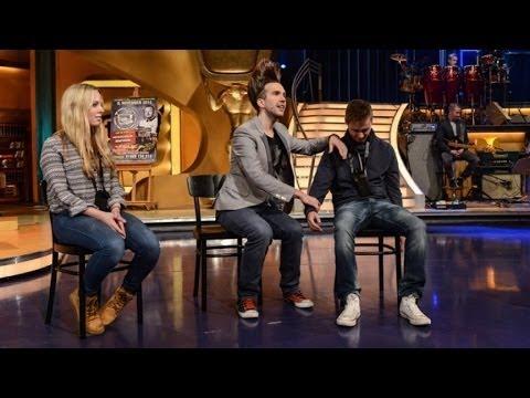 TV Total-Publikum Unter Hypnose - TV Total