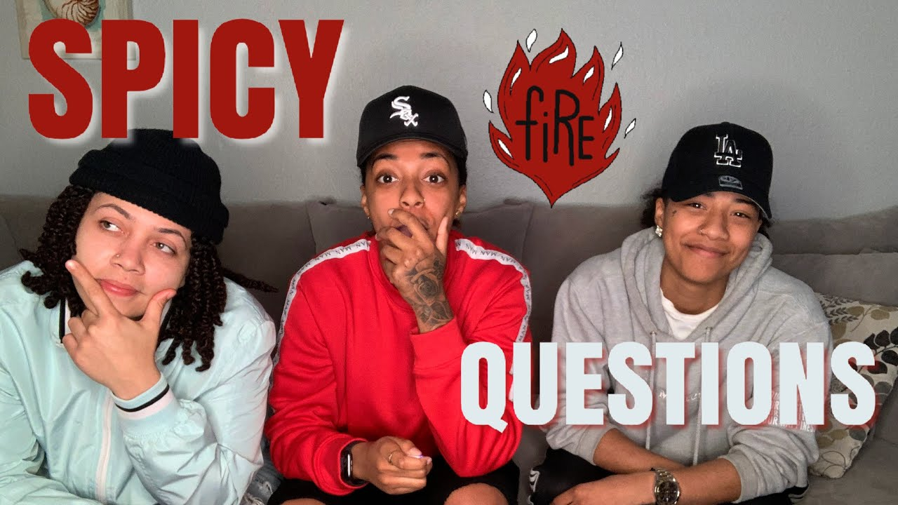 Download STUDS ANSWER SPICY QUESTIONS PT. 1