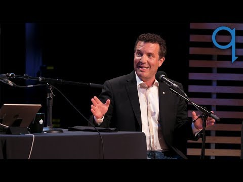 Why Rick Mercer Believes The Voting Age In Canada Should Be Lowered To 16