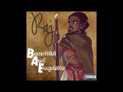 RAJ - B.A.E (FULL EP)