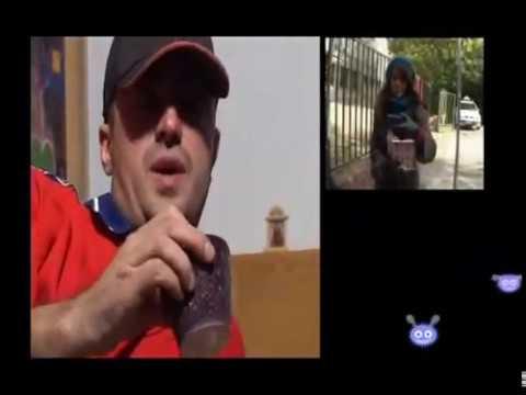 Sergej Trifunovic, gost 22. epizode emisije Moljac, part 4